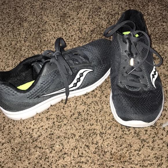Saucony Shoes | Memory Foam Tennis